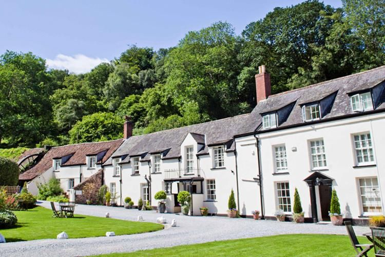 Combe House Hotel Holford