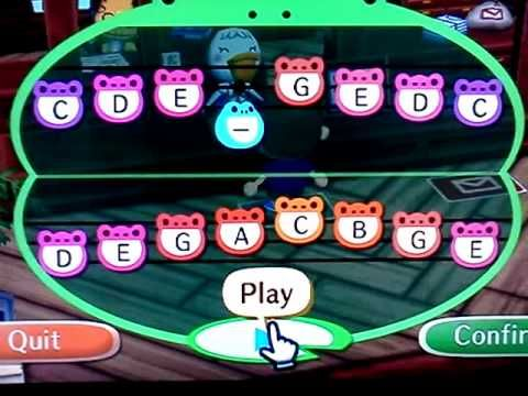 Pin By Natalie Chapman On Animal Crossing Animal Crossing Town Tune Animal Crossing Music Animal Crossing