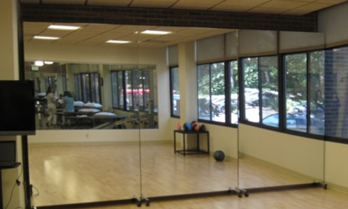 Glassless Mirrors Harlequin Floors Dance Mirrors Dance Rooms Home Dance Studio