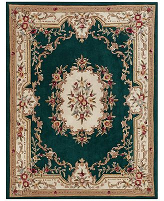 Manufacturer S Closeout Kenneth Mink Empress Aubusson