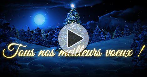 Voeux de Noël : cartes de Noël gratuites | CARTES VIRTUELLES ...