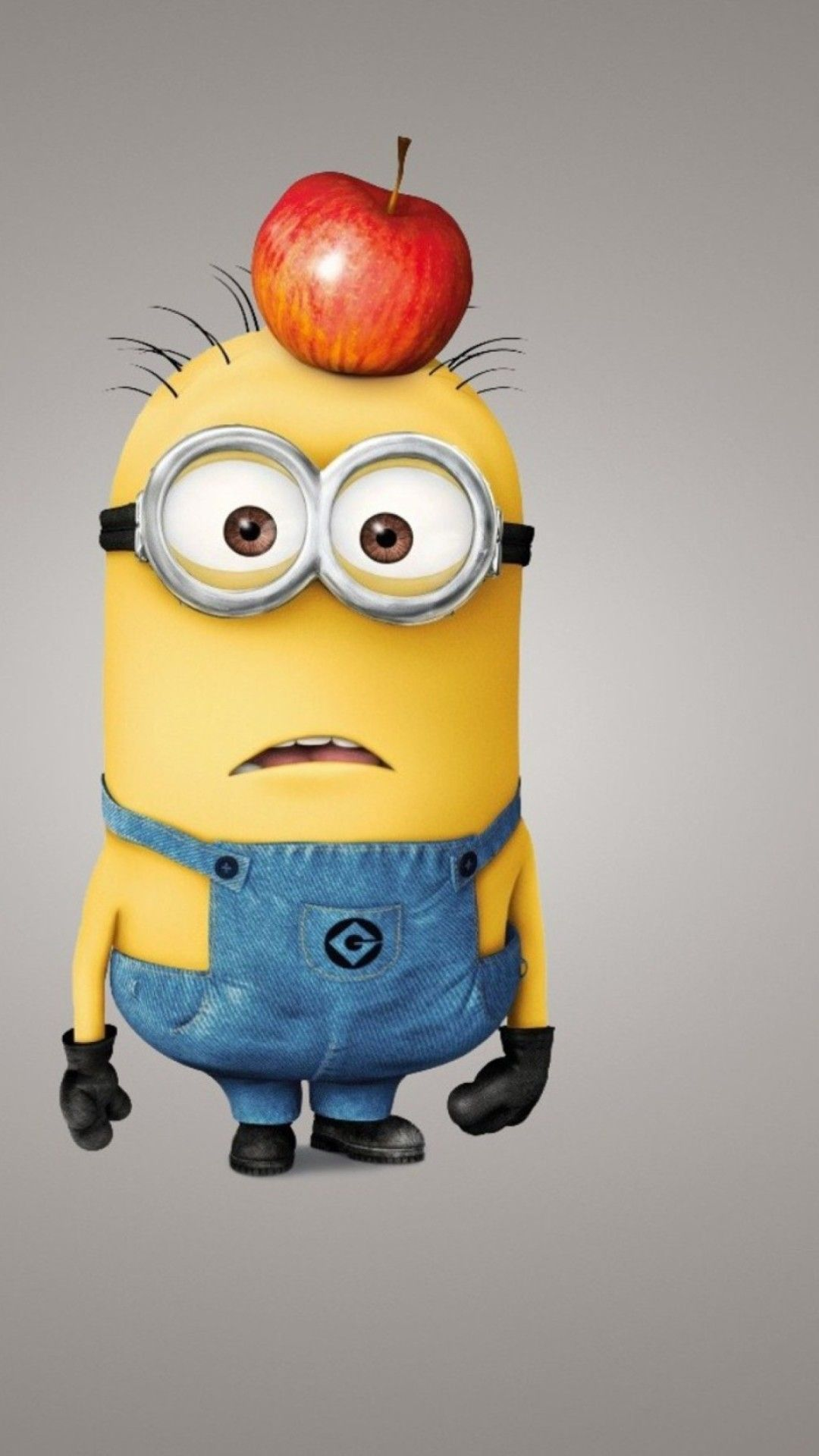 Minion iPhone Wallpaper HD (83+ images) Iphone