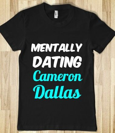 Mentally Dating Nash Grier Crop Top
