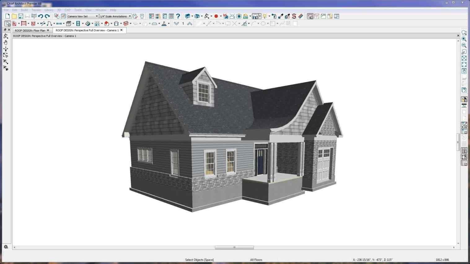 Dutch Gable Roof Designs | Gable roof design, Roof design ...