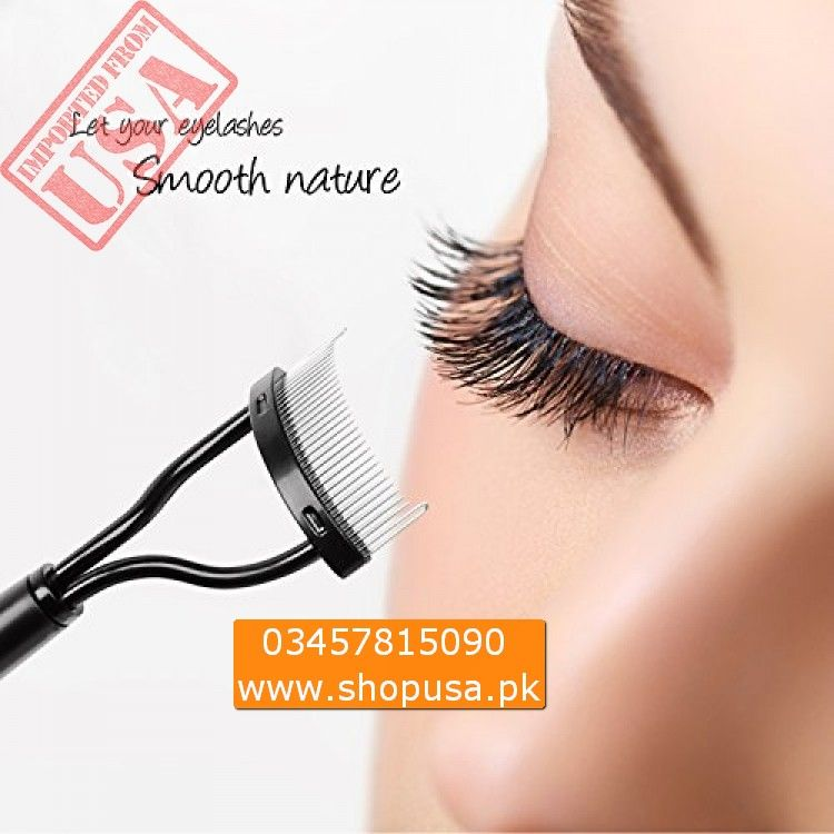 Buy Docolor Eyelash Comb Curler Online In Pakistan Docolor Eyelash