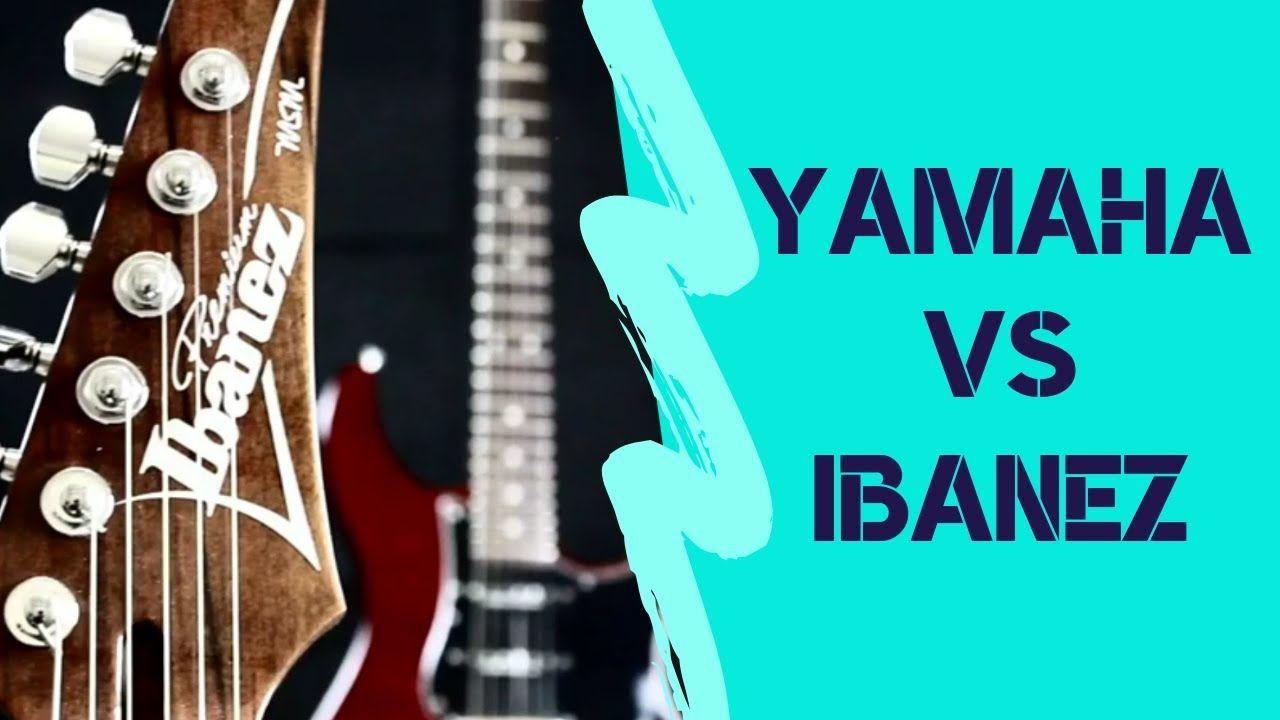 Yamaha Pacifica 612vii Ibanez Premium Ibanez Pacifica Yamaha