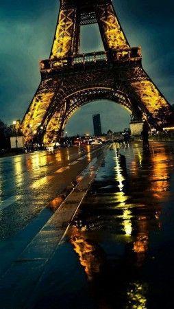 صور برج ايفل بجودة Hd خلفيات لبرج ايفل في باريس ميكساتك Tour Eiffel La Tour Eiffel Eiffel Tower