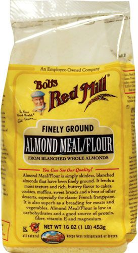 Finely Ground Almond Meal/Flour