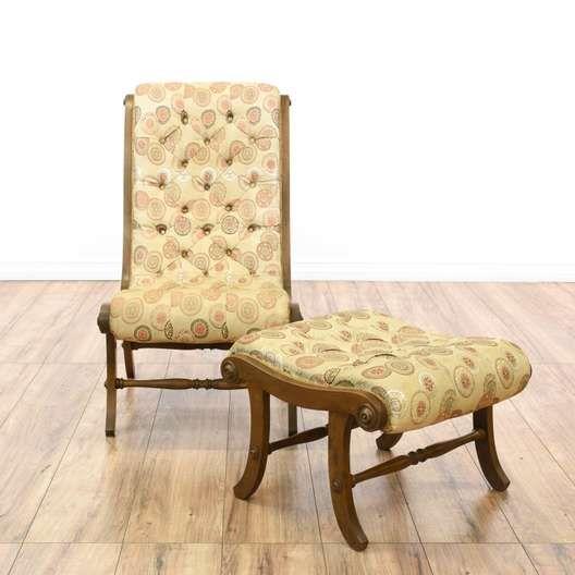 Vintage U0026 Used Furniture In San Diego U0026 Los Angeles | Loveseat Vintage  Furniture San Diego U0026 Los Angeles
