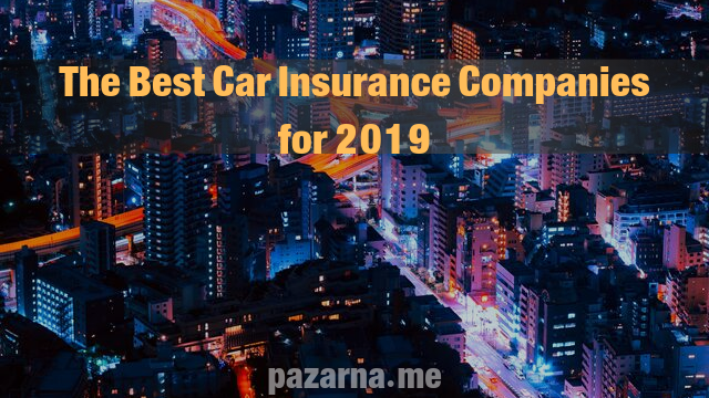 Who Is The Best Auto Insurance Who Is The Best Insurance Company