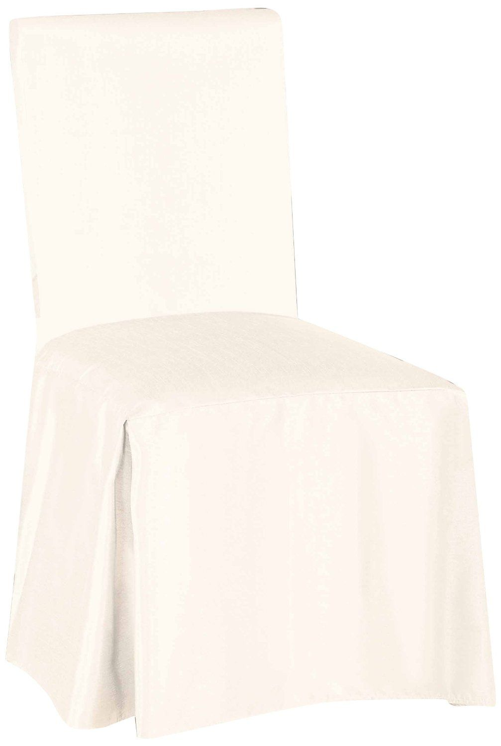 Sally Textiles Jenny Chair Cover Beige