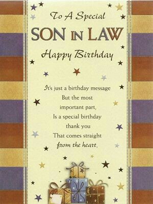 Facebook Birthday Cards Wishes For Son Happy Qoutes