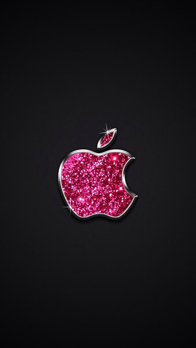 pink sparkle iphone 5 wallpaper iphone wallpaper