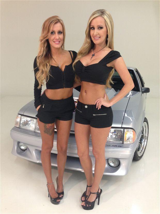 Barton twins photo 40