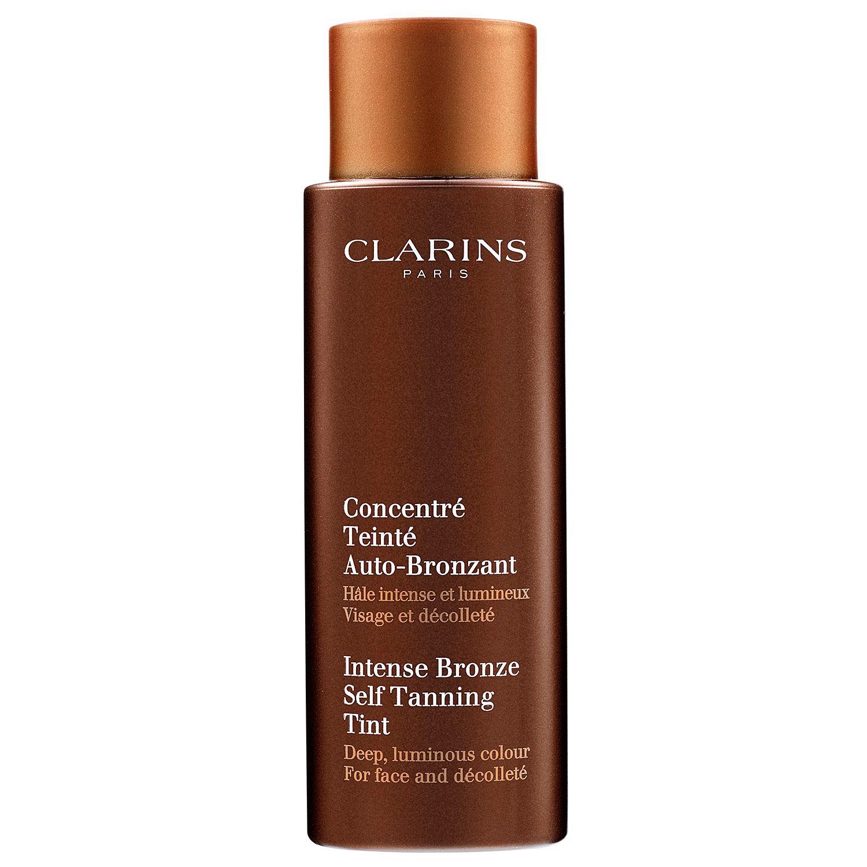 clarins face bronzer