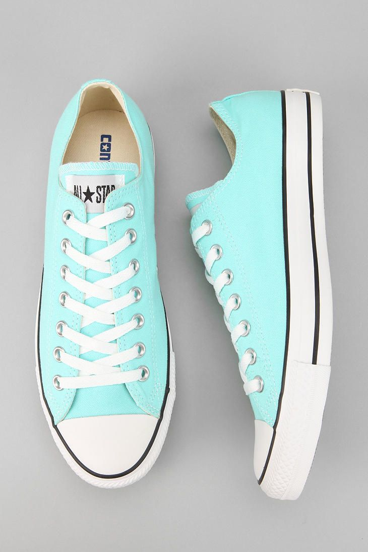 Converse Chuck Taylor Sneaker for me and brides maids.. Cute idea for reception instead of flops?!