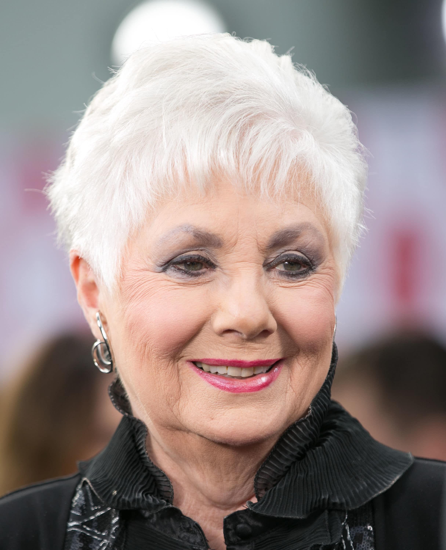 Grey hairstyles older women hairstyles womens