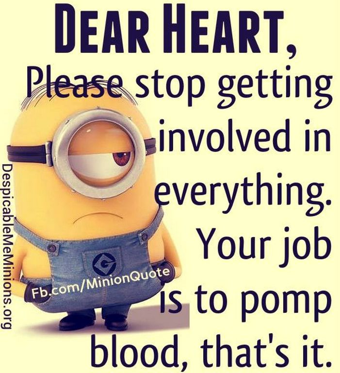 Funny Friday Quotes Humor: Friday Minions Funny Quotes (01:12:35 PM, Friday 20