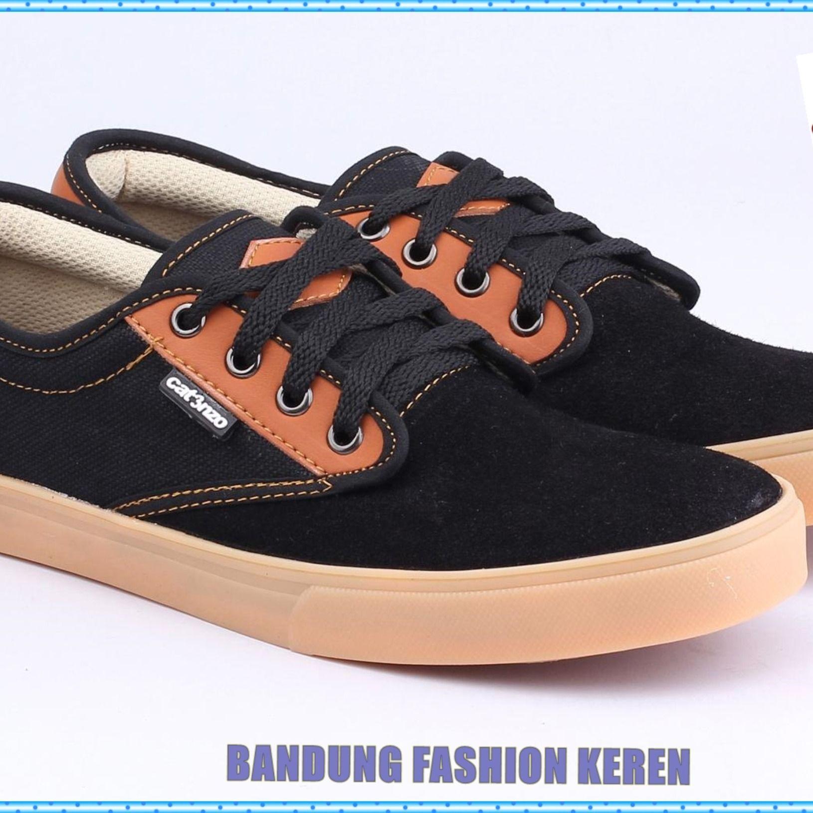 Sepatu Casual Pria Ba 5016 Produk Fashion Handmade Terbaik 100