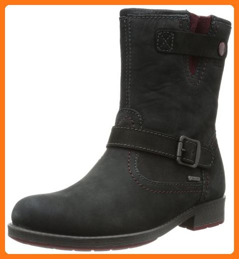 cheap for discount 2f8c8 af2fd Ecco Saunter K. Black/Black Madrone/O.Nub/Sue 727032, Unisex ...