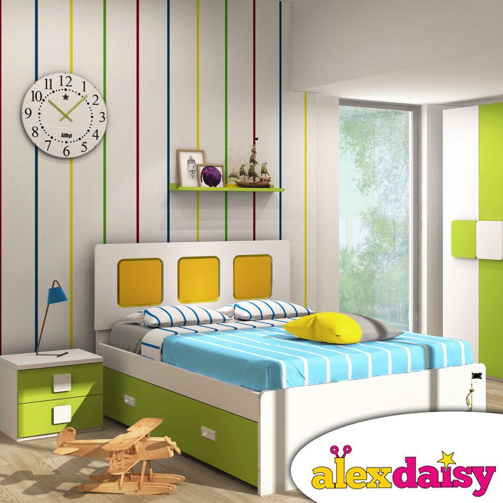 Get Home Design Ideas: @AlexDaisy_ 's Official Blogs. Kids Room Decor Ideas For