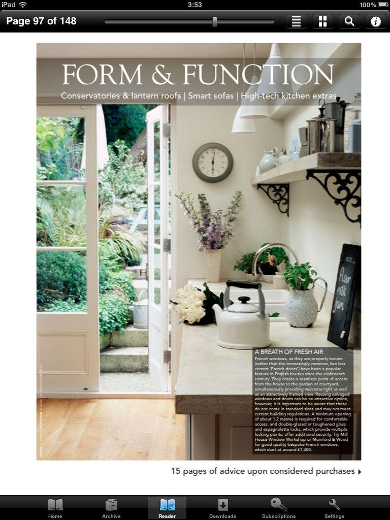 Küchenideen und designs my kitchen  haus hp  pinterest  haus zuhause und küchen ideen
