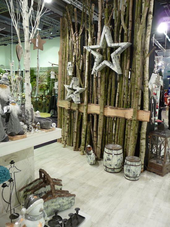 RD Wood Decoration