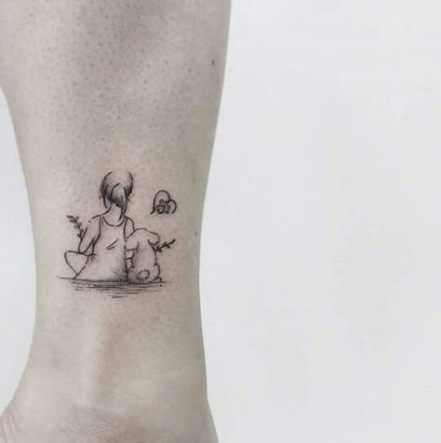 Photo of Лучшее тату-сердце, вдохновляющее музыку 47+ идей