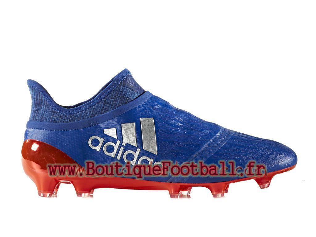 Adidas Homme Football Chaussures X 16+ Purechaos Terrain