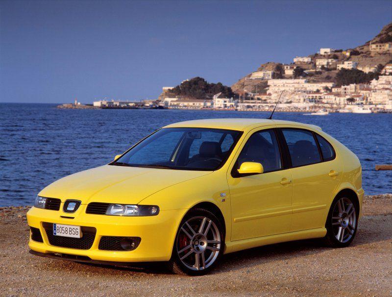 4 seat leon cupra deze zou ik graag als mijn eerste auto for Garage seat fains veel