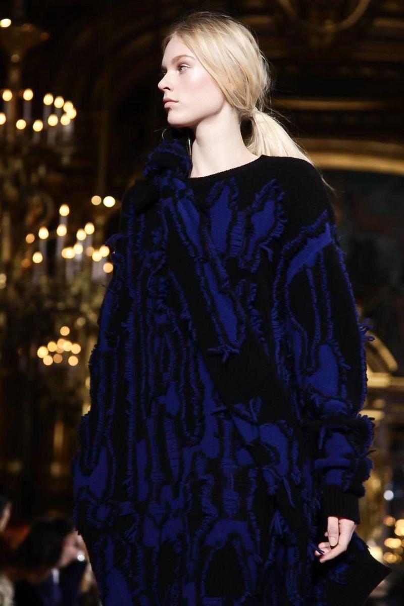 Stella Mccartney Ready To Wear Fall Winter 2014 Paris - NOWFASHION