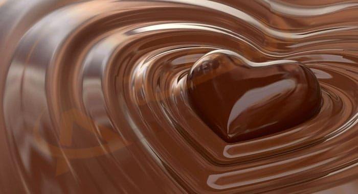 تفسير حلم رؤية اللون البني في المنام معنى اللون البني في الحلم للعزباء والمتزوجة والحامل والرجل دلالات اللو Chocolate Images Hd Chocolate Valentine Chocolate