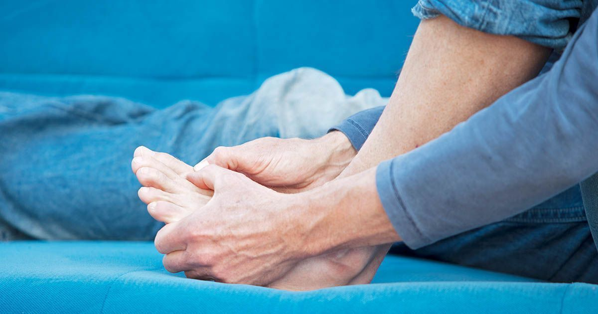 Foot gout is a very common occurrence among gout sufferers. Learn about what causes…