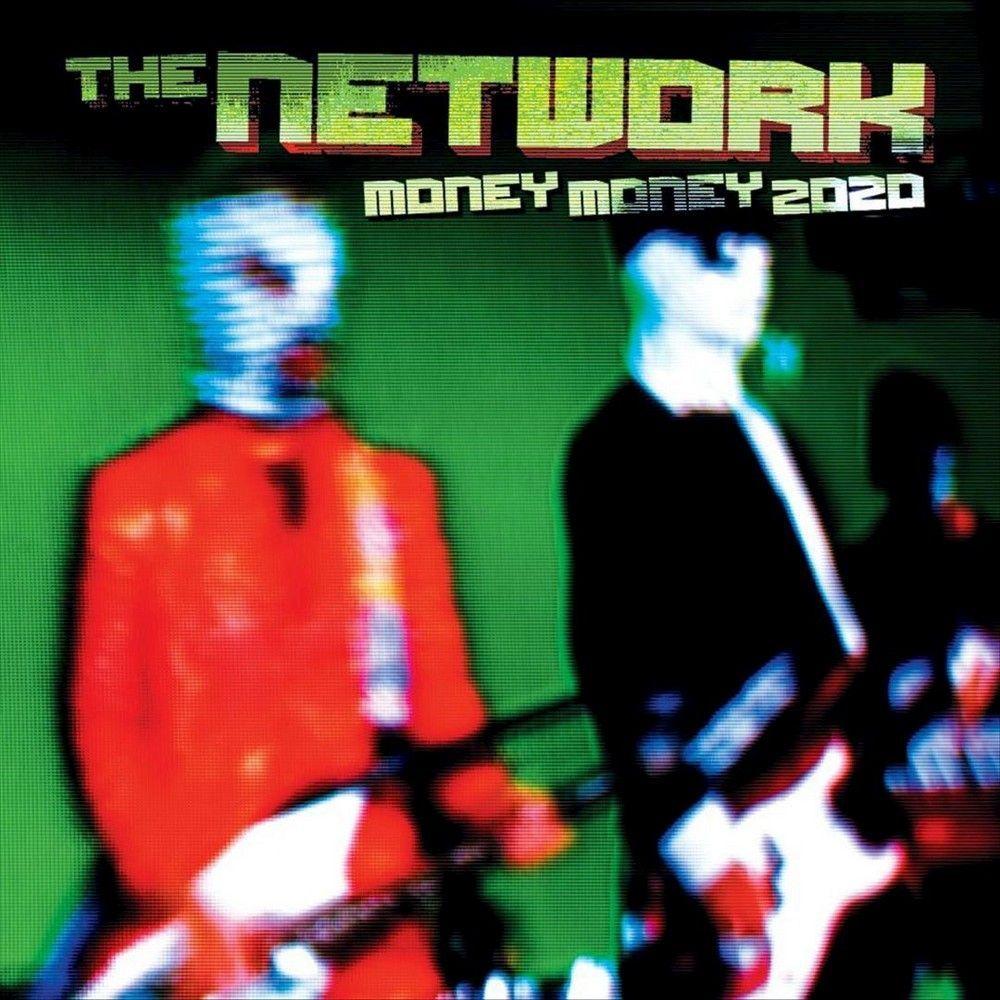 Money Money 2020 - 180g Blue V...