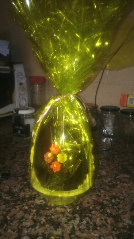 Mis huevos de pascua