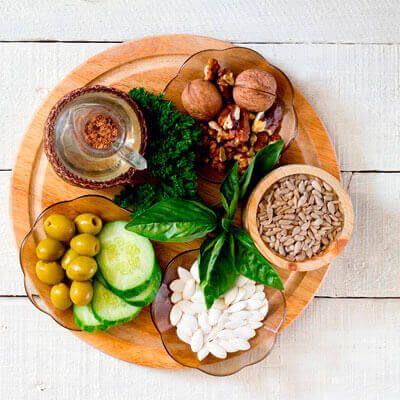 EcoSlim - Food, Cheese board, Camembert cheese