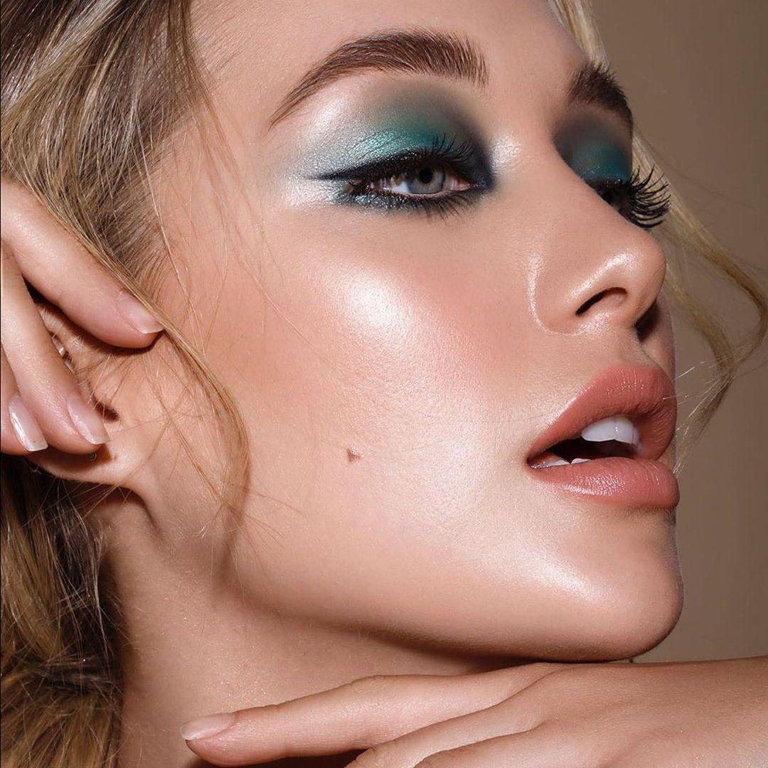 12 Fab Makeup Tips for Strawberry Blondes   Makeup, Fab makeup