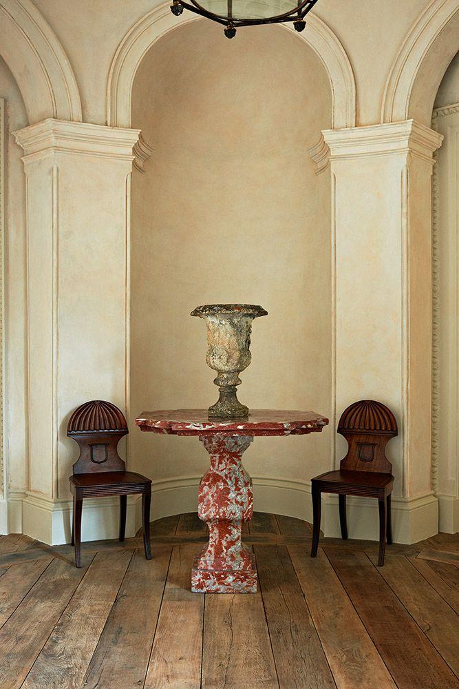 Pimlico House Luxury Interior Design Rose Uniacke With Images