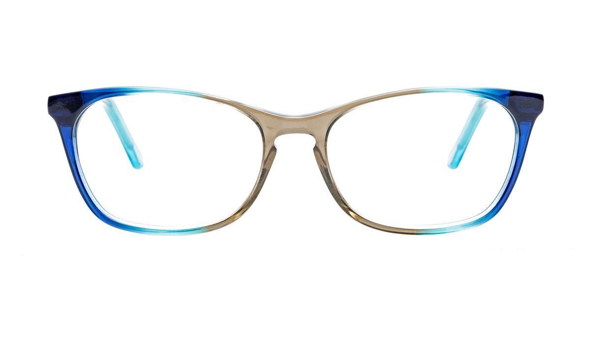 Women\'s Eyeglasses - Grace in Aurore Borealis | Pinterest | Brille