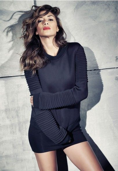 Nicole Scherzinger Launches Second Clothing Line For