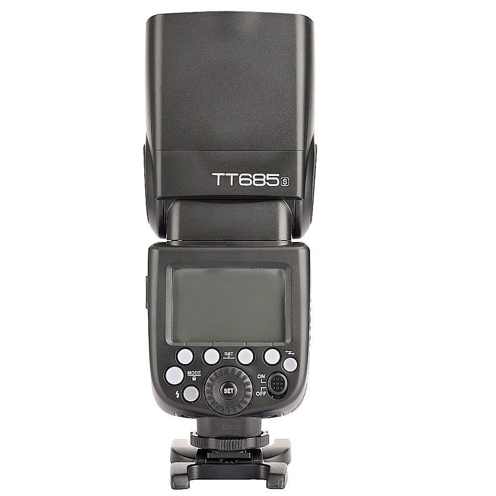 Click To Buy Godox Tt685s Ttl Hss Gn60 Speedlite Flash For Sony Flashdisk 64gb Fd Cheap Essentials Quality Converse Directly From China Clamp Suppliers Wireless Ii