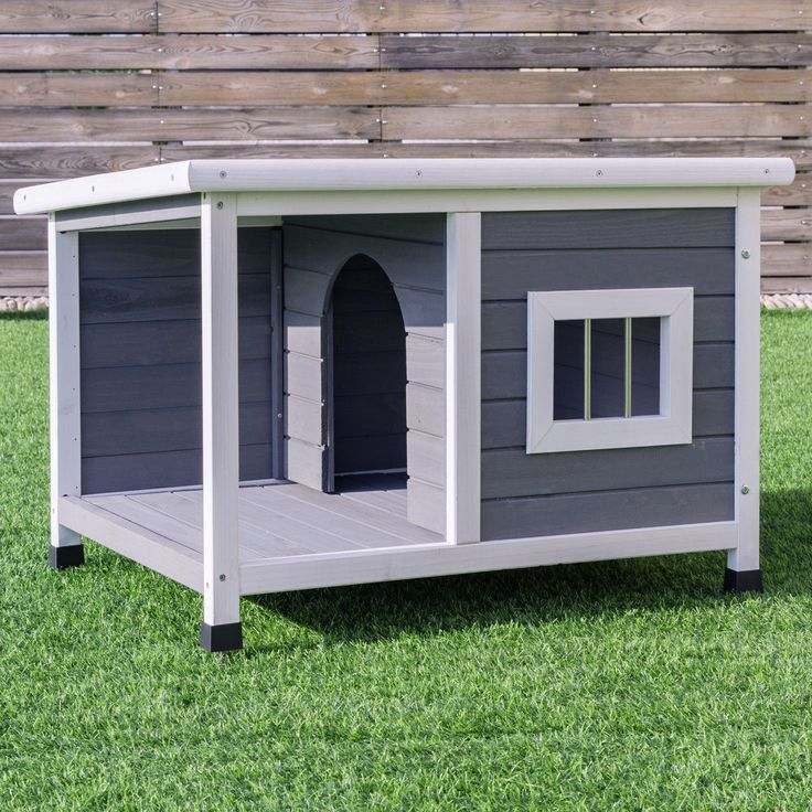 Wooden Pet Dog House With Shelter Consumer Reports Best Dog