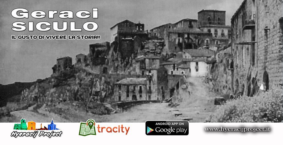 """#GeraciSiculo, Il tempo è come un fiocco di neve, scompare mentre cerchiamo di decidere che cosa farne. """"Romano Battaglia"""" Il portale ufficiale del progetto 👉 www.hyeracijproject.it"""