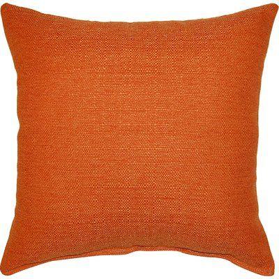 Andover Mills Emeline Throw Pillow | Birch Lane