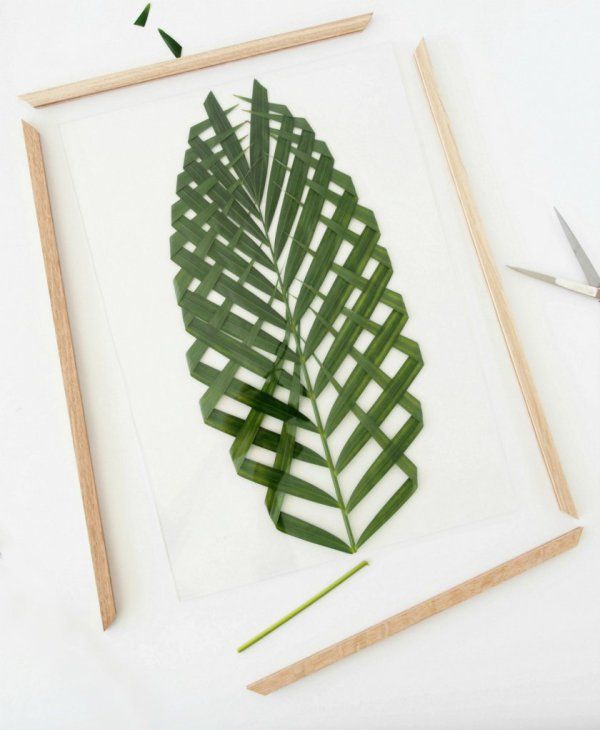 DIY-Leaf-Art-Manipulation @monsterscircus