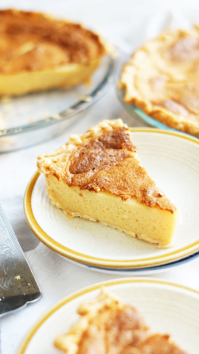 How to make Egg Pie? Egg pie is a favorite Filipino dessert which are often sold in Filipino bakery. Egg Pie is a Filipino counterpart of Egg Custard