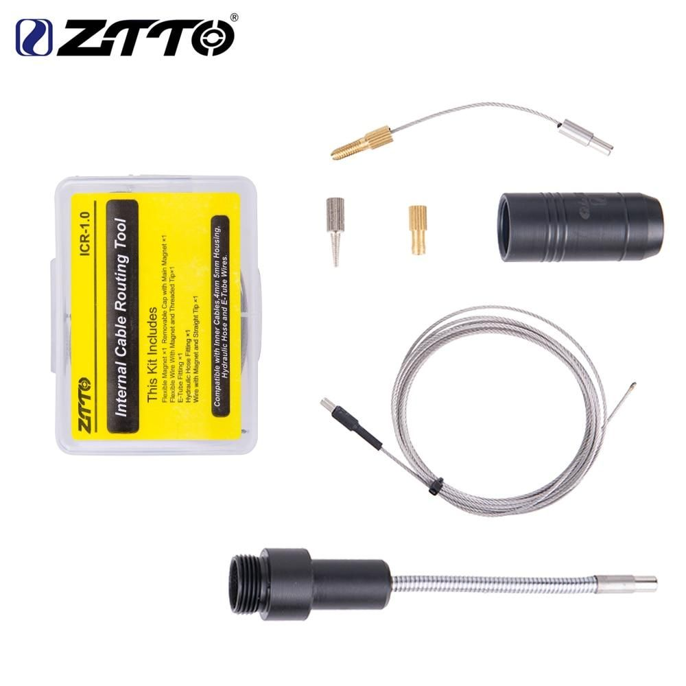 Ztto Internal Cable Routing Tool For Bicycle Frame Shift Hydraulic Routing Tools Bike Frame Bicycle Frame