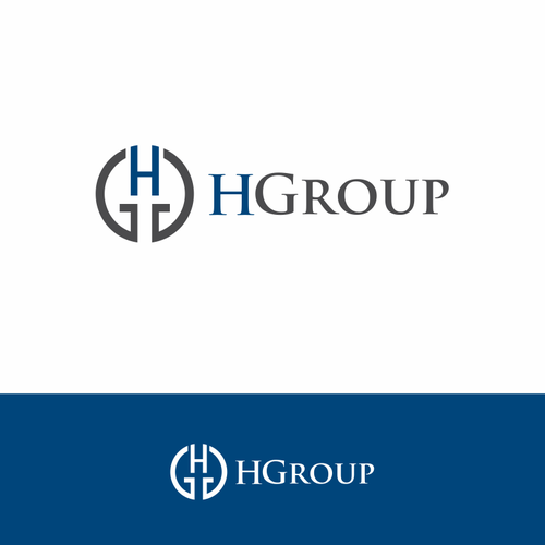 Hgroup Create A Simple Yet Modern Sophisticated Logo For An Investment Company Hgroup Is Business Cards Creative Logo Design Trends Modern Business Cards