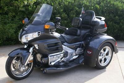 accessories for honda goldwing gl1800 csc trike
