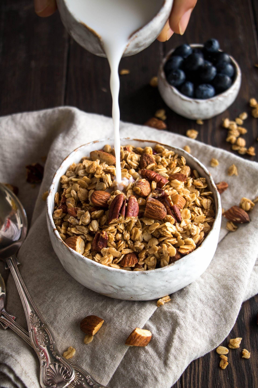 autumn's gold grain free granola costco